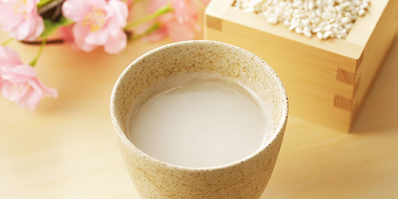 甘酒」が急激に進化している!?「甘酒」にはない200種類もの生きた○○を含む、生甘酒がすごい!
