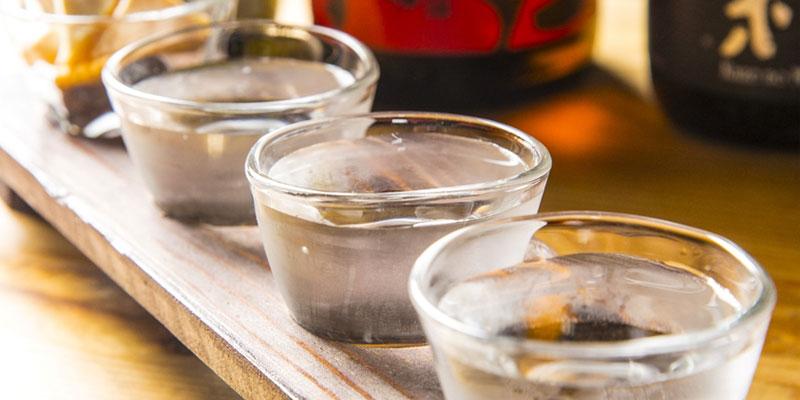 日本酒の原料「酒米」について
